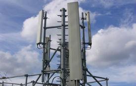Telecom-base-station